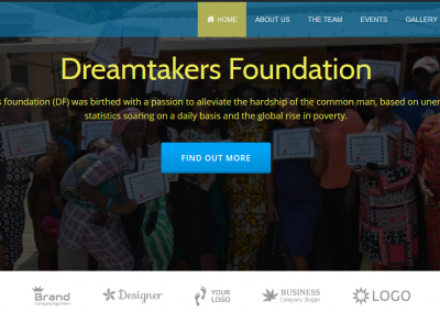 Dreamtakers