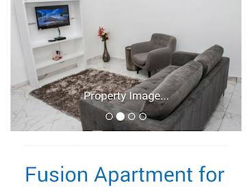 Affordable Property App